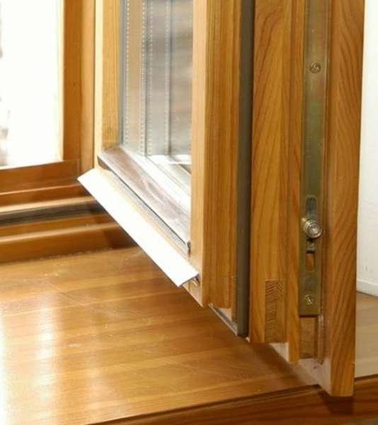 how to make a wooden box airtight