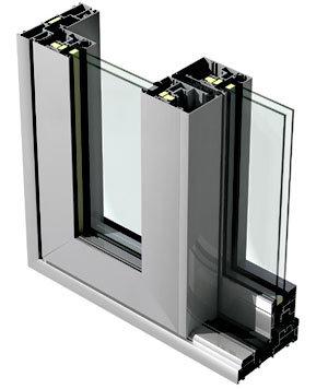 Schüco International. Новая система алюминиевых подъемно-раздвижных