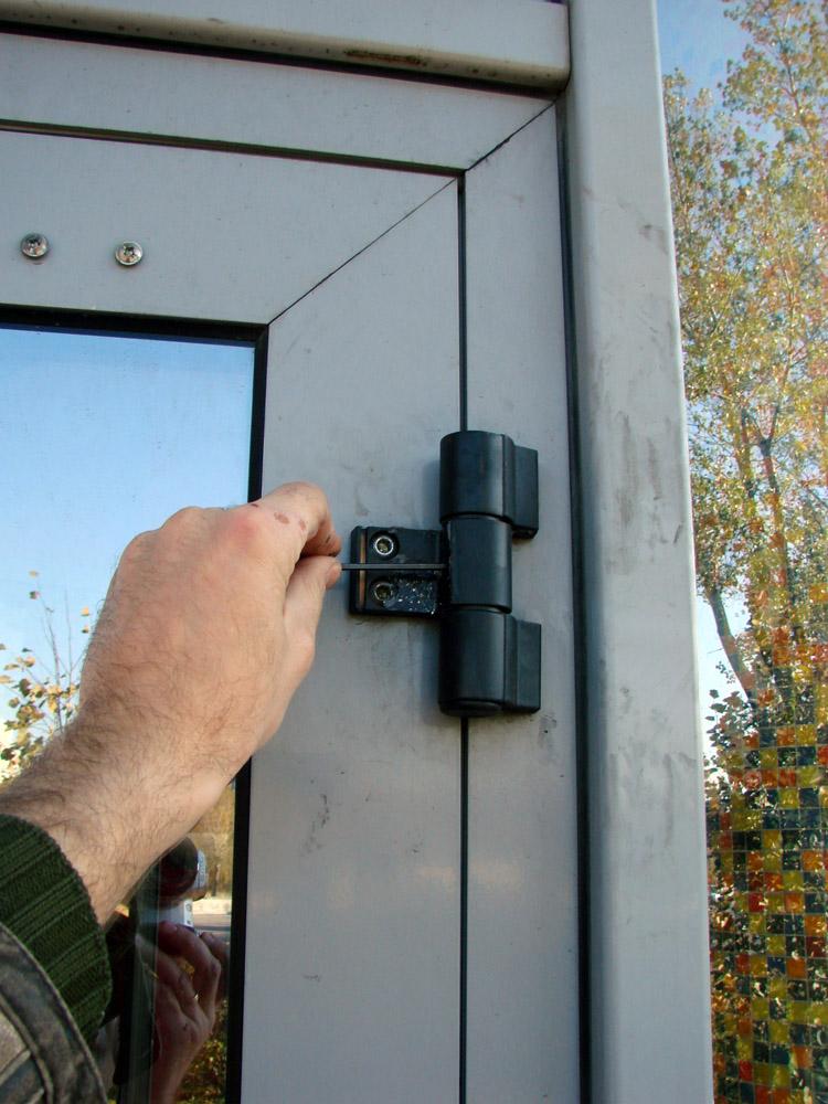 Установка пластиковых дверей своими руками фото уроки